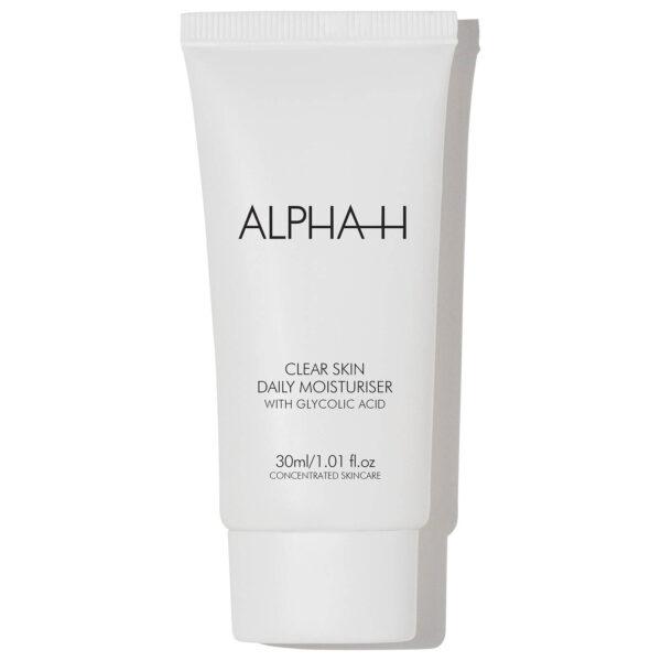 Clear Skin Daily Moisturiser