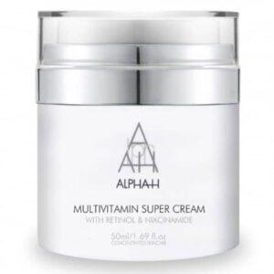 Multivitamin Super Cream